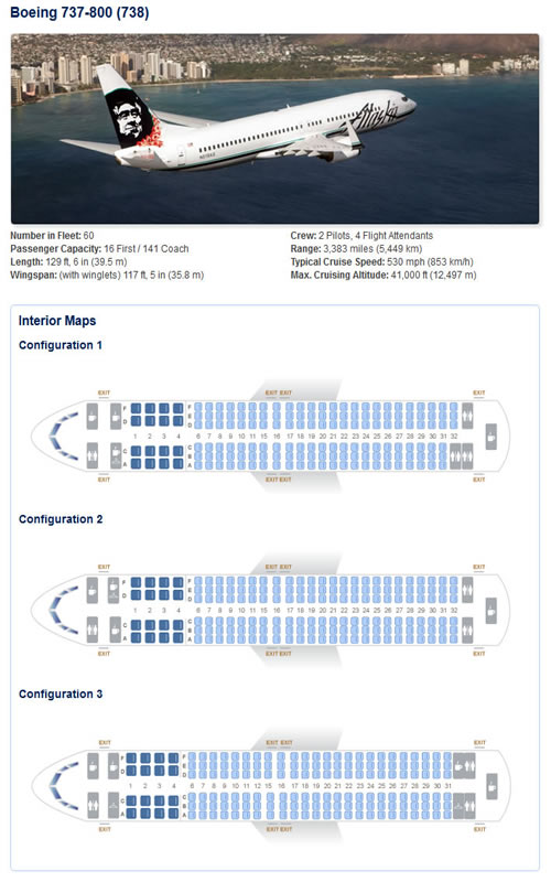 Airline Seating Charts For All Airlines Worldwide | Find Out