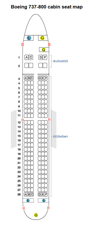If Youre Going to Charge for Seat Assignments Lufthansa